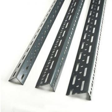 Galvanized Slotted Ms Steel Angle Perforated Iron Angle