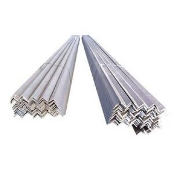 Custom Low Price Steel Slotted Garage Door Joint Angle Bar
