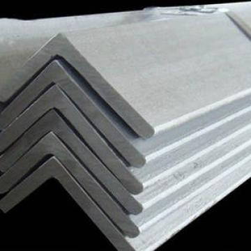 40X40mm 38X38mm Galvanized Equal Slotted Angle Steel Galvanize Iron Angle Metal Angle Bar