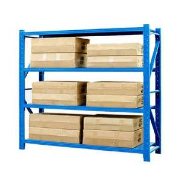 Warehouse customized large capacity stackable mobile heavy duty rolled mold rack