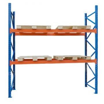 adjustable shelf racking storage Large Capacity Warehouse Heavy Duty Pallet Rack with high quality metal shelf steel storage rack