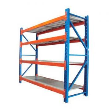 Q235B Industrial Storage Heavy Duty Selective Metal Rack