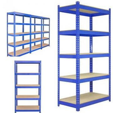 Heavy duty 300kg per layer metal warehouse storage pallet rack for industrial