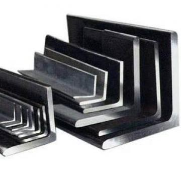 Hot rolled equal or un-equal low carbon Q235/SS400 60 degree angle steel iron angle price angle bar