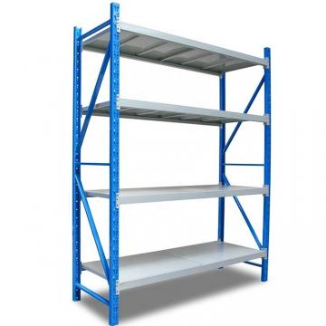 China Top 10 Commercial and Industrial storage Longspan Shelving