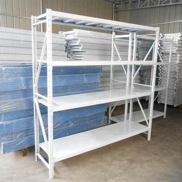 Industrial Metal Rack Heavy Duty Adjustable Shelving