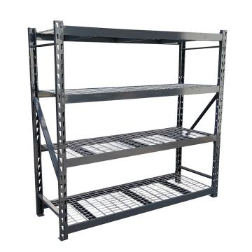 five layers metal wire shelf Wire shelving rack 1200*530*2000mm commodity shelf wire mesh rack