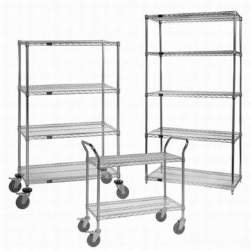 wire deck shelving adjustable steel storage shelves