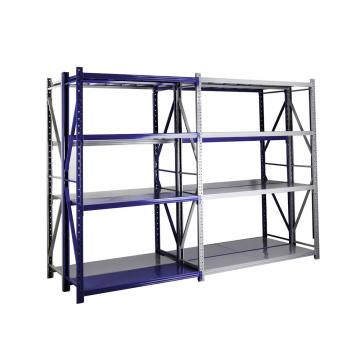 Chang shu Ruijia Factory directly provide metal warehouse storage rack