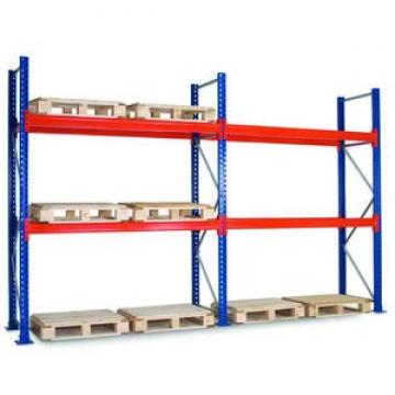 Sales Promotion Heavy Duty Shelf / Cold Room Warehouse Shelving / Steel Rack
