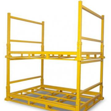 Galvanized steel medium duty shelf rack for warehouse storage