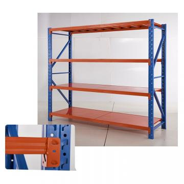 High capacity low price storage shelf warehouse racking supplier