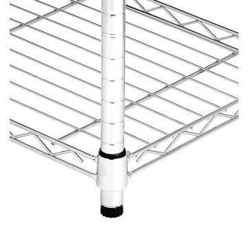 Heavy Duty Chrome Wire Shelf
