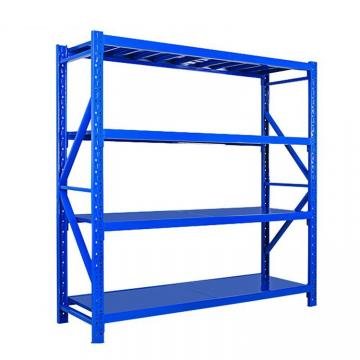 Powder Coated Adjustable Heavy Duty Industrial Shelving