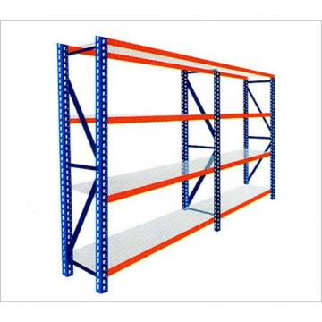Hot Selling Monster Warehouse Racking Lightning Metal Van Shelving Rack Unit