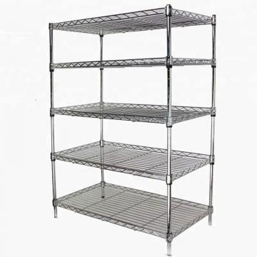 Custom retail store furniture salon shop display equipment commercial wood stand desk cash counter boutique wire shelving